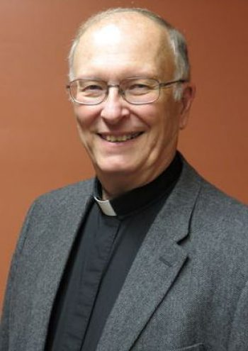 Pastor Dan Nagle